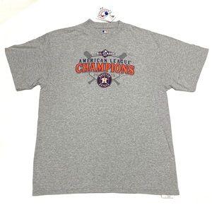 Astros Fall Classic 2019 American League Champion